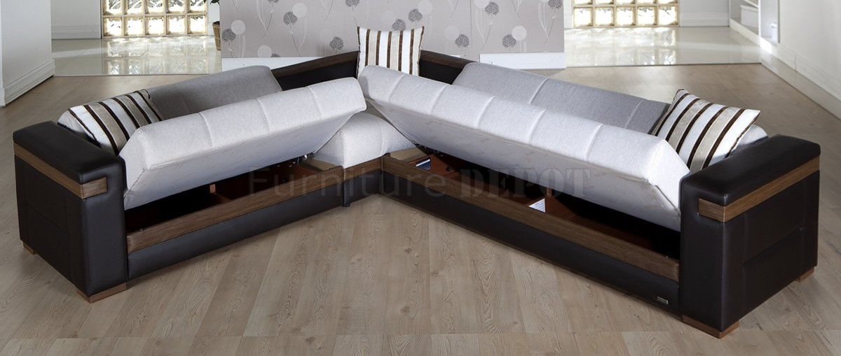 sectional sofa bed sofa bed sectional - get relax and comfort - designinyou XQKYHNI