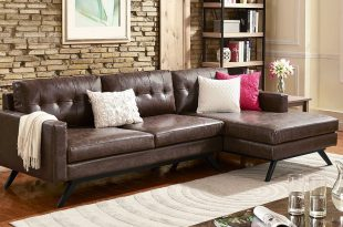 sectional sofa for small spaces best sectional sofas u0026 couches for small spaces. when ... OKWHTVA
