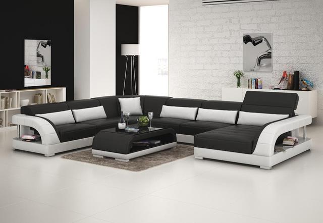 sectional sofa high quality sofa set TQCSPHC