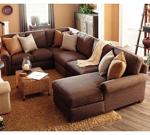 Seating furniture – sectional sofa sleeper