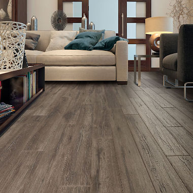 select surfaces silver oak laminate flooring OAAODJR