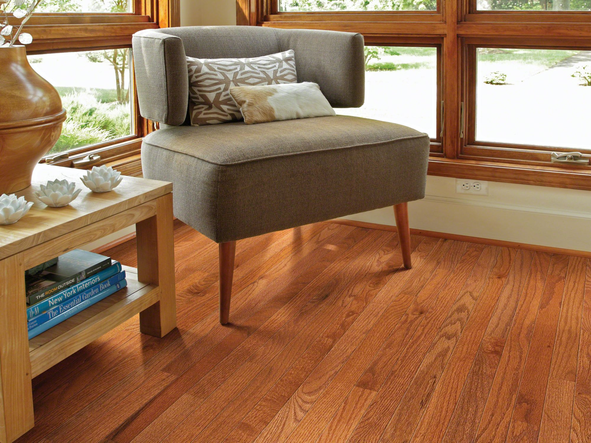 shaw wood flooring golden opportunity 2 1/4 OFMRTKA