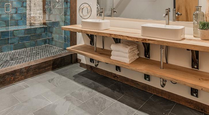 slate flooring slate floor tile WHDGYKK