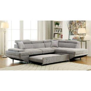 sleeper sectional sofa aprie sleeper sectional collection OKWFXTN