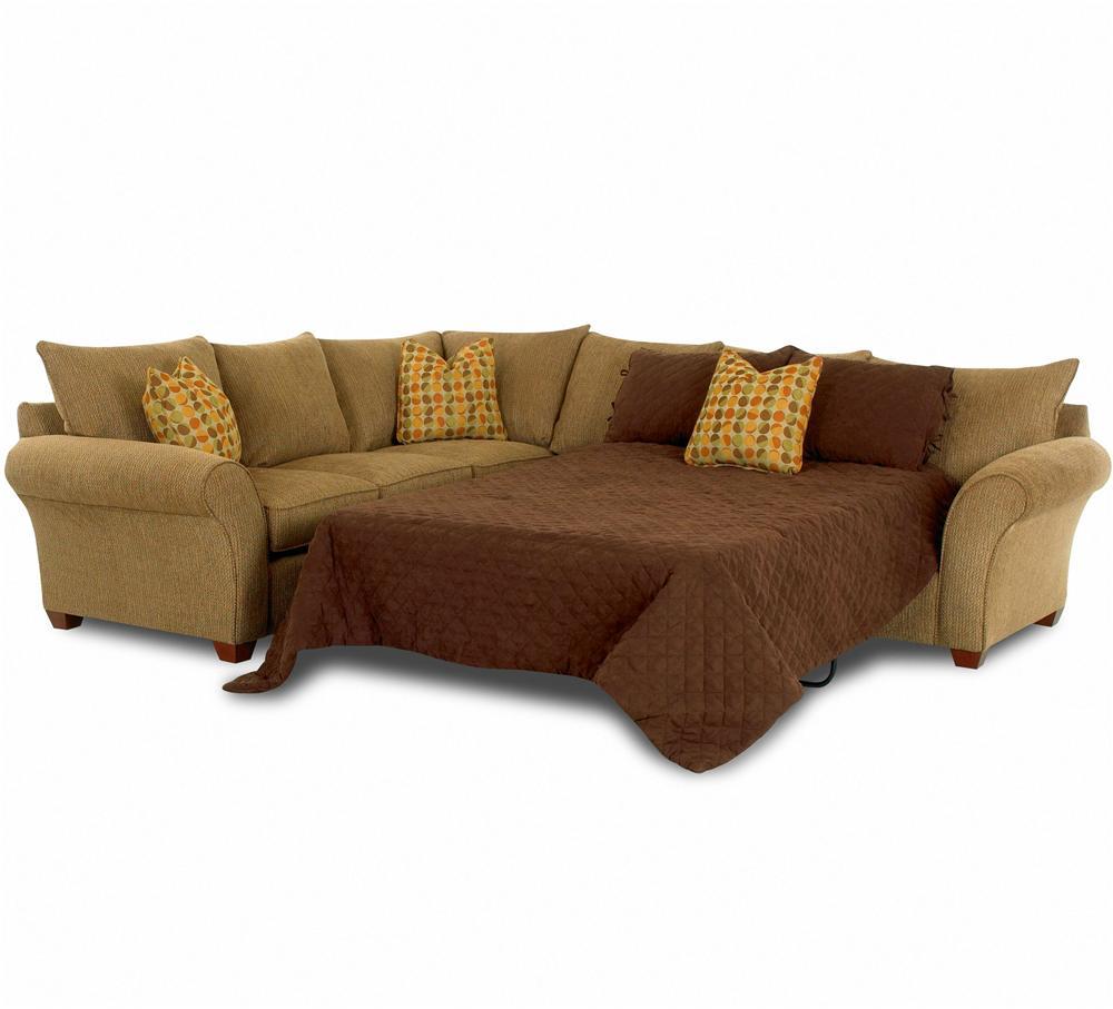 sleeper sectional sofa sectional sofa with sleeper XUPQLDM