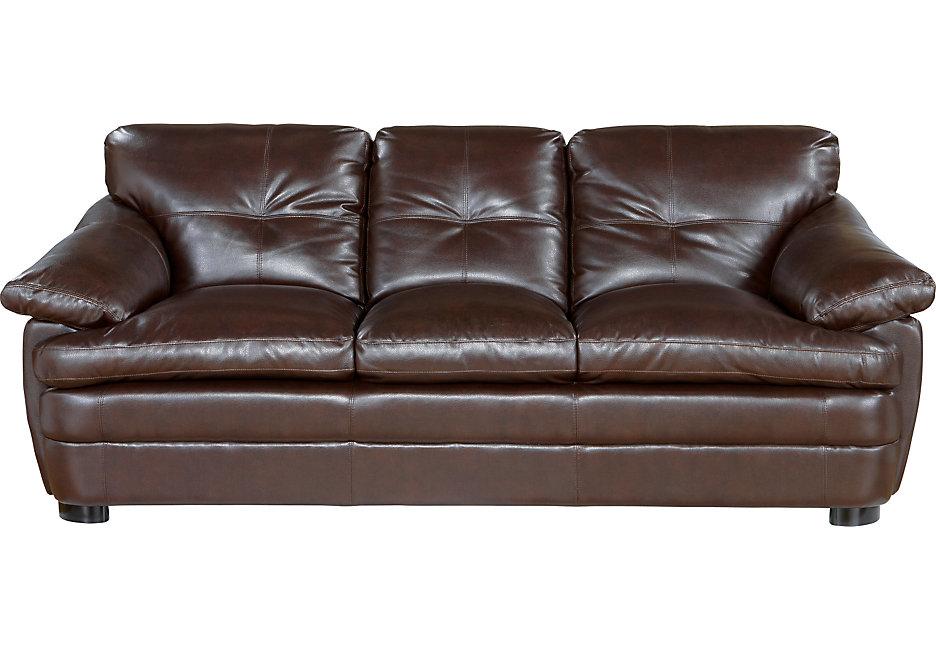 sleeper sofa leather leather sleeper sofa VGCRSBK