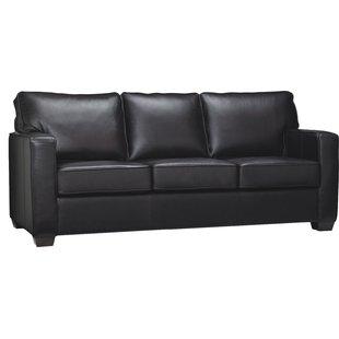 sleeper sofa leather ritter leather sleeper sofa CVXRSHX