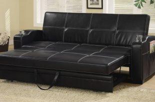 sleeper sofa leather ... sectional couch with sleeper best sleeper sofa 2017 bob furniture sofa HWOUUTC