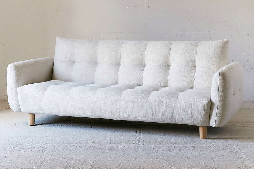 Creating the perfect living environment by the use of the sleeper sofa