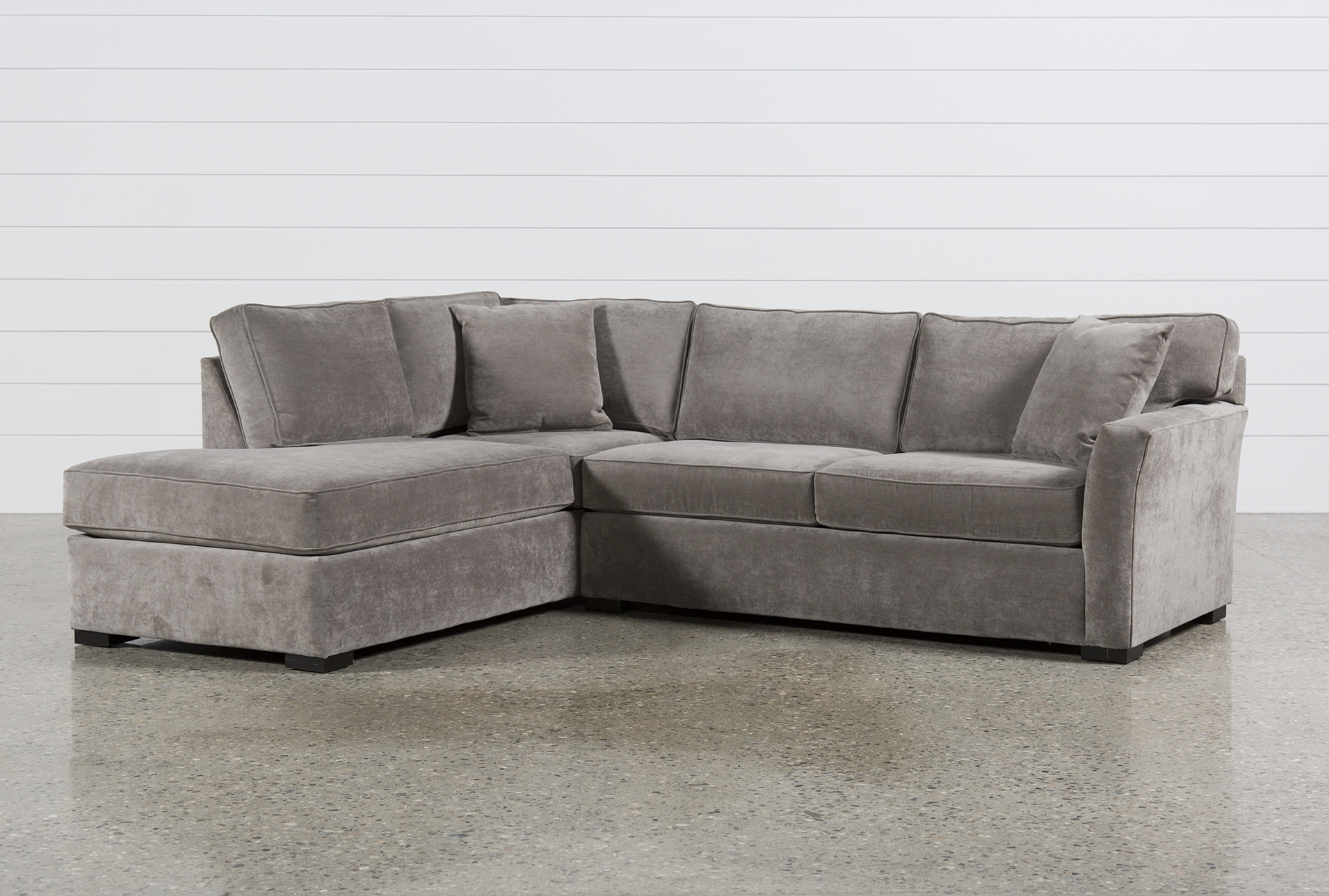 sleeper sofa sectional display product reviews for kit-aspen 2 piece sleeper sectional w/laf chaise RAFQSGE