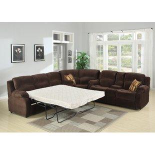sleeper sofa sectional tracy sleeper sectional IYLWWVF