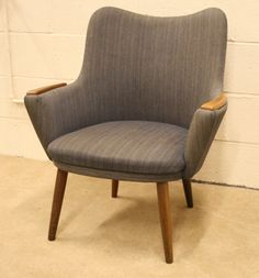 Small armchairs cute danish 60s small armchair looking for a good home LKWZRGA