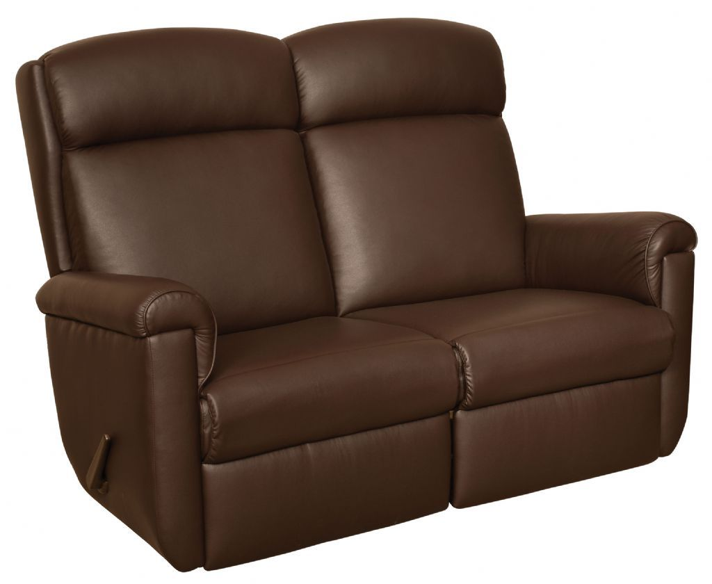 small reclining loveseat | harrison wall hugger loveseat recliner ZEPODSG