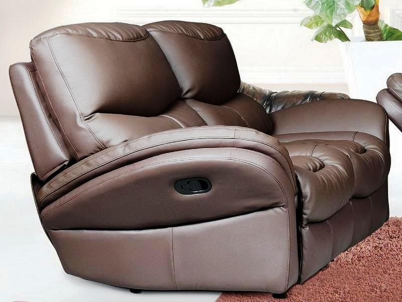 How to make purchase of the small reclining loveseat online