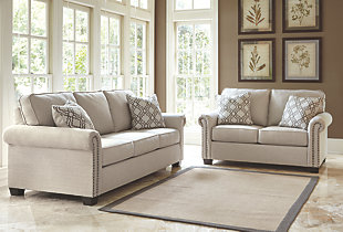 sofa and loveseat set farouh sofa and loveseat, ... VMDGKYC