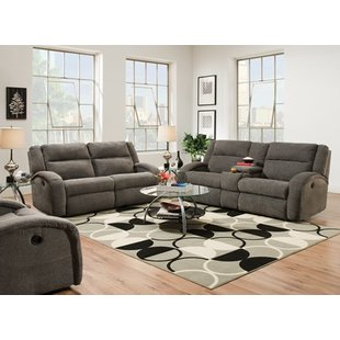 sofa and loveseat set maverick configurable living room set OPTZSHU