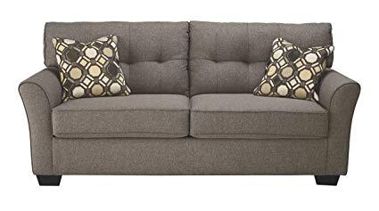 sofa bed pull out ashley furniture signature design - tibbee full sofa sleeper - sleek  tailored BFFMIKG