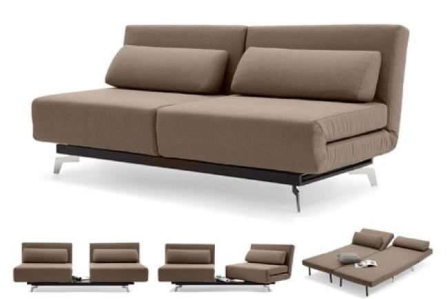 sofa convertible bed apollo_modern_convertible_futon_sofabed_sleeper_bark JUVIBKF