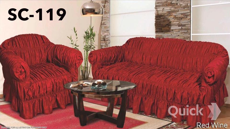 sofa covers buy red sofa cover online in pakistan MPCJJKG
