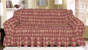 sofa covers souq | knightsbridge fantasy canvas printed sofa cover 1-seater | uae MAKMUWU