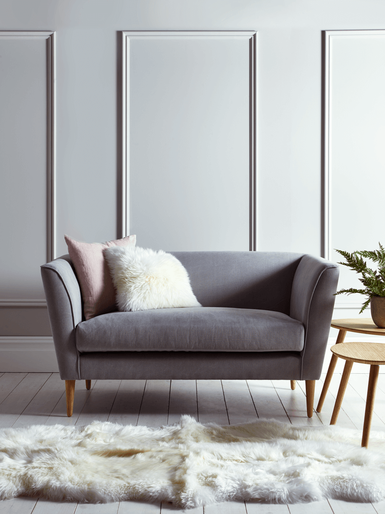 sofa for bedroom handmade in the uk with a solid birch and beech hardwood frame, our EOHXFKZ