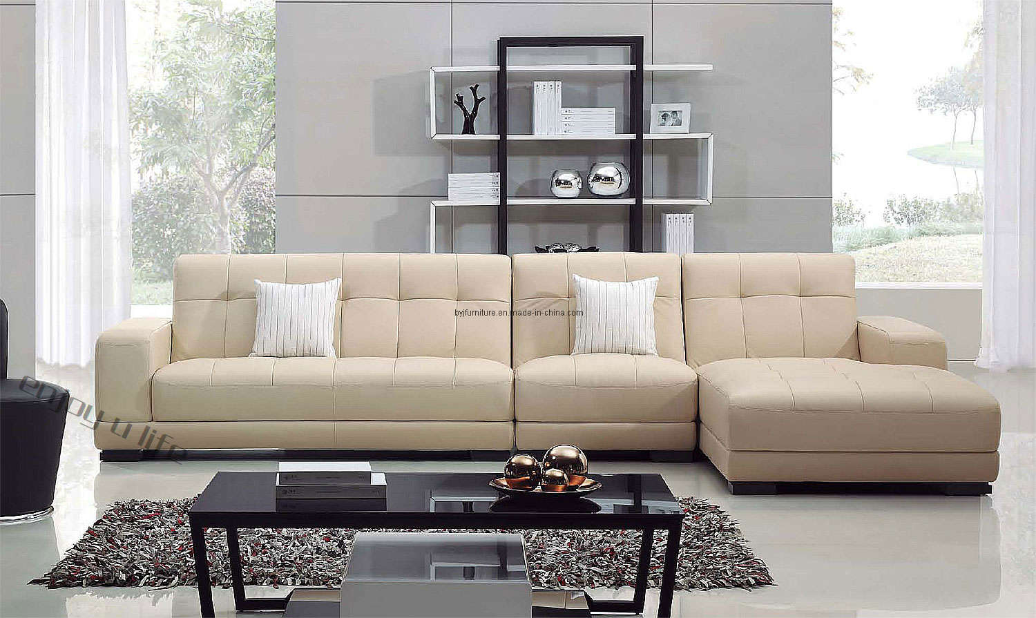Get the full privilege of bed come sofa for your living room