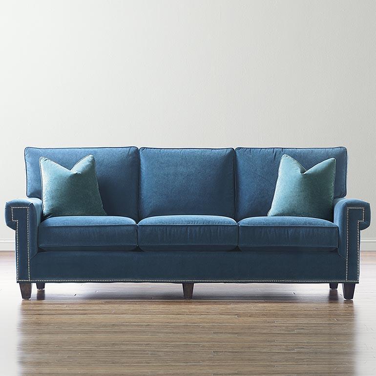 sofa for living room great room sofa NOCHAGX