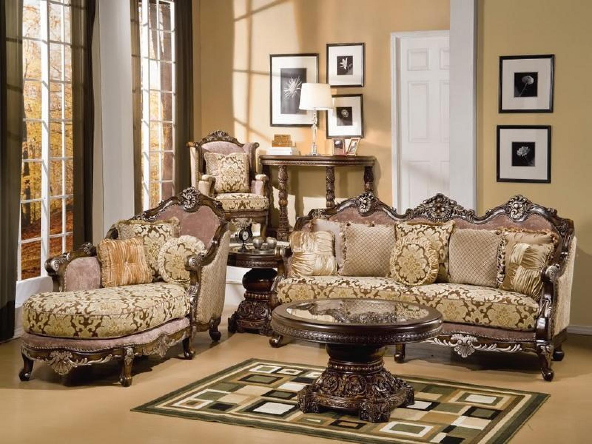 sofa lounge for living room antique furniture for living rooms curtain sofa carpet tea table pillow  table MPOJLXP