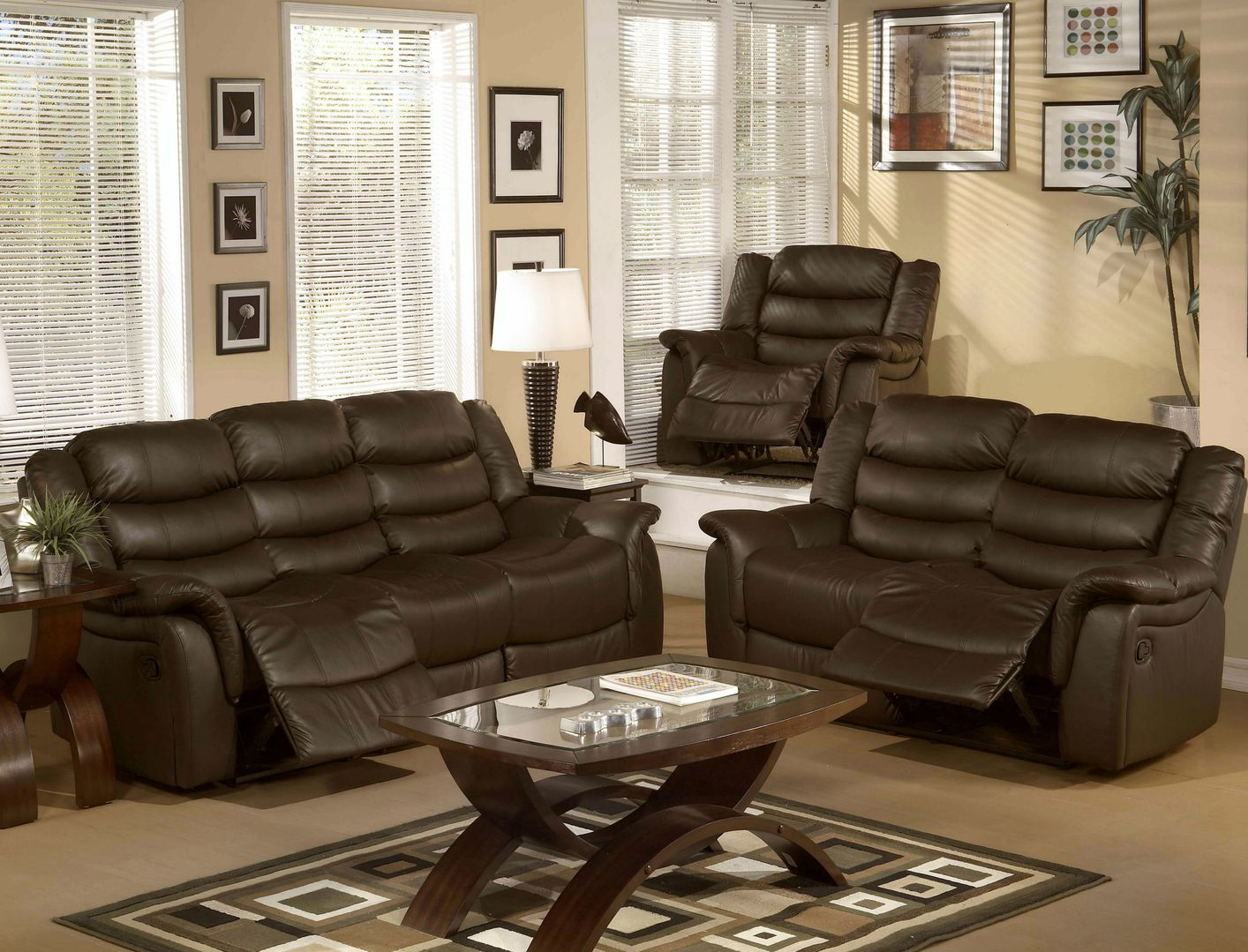 sofa, loveseat and sofa set modern designs brown leather foot rests plus THNBPSQ