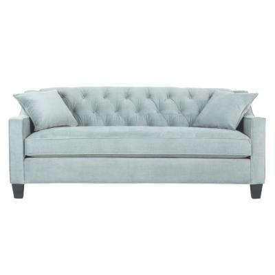 sofa loveseats blue polyester sofa PMMFIAV