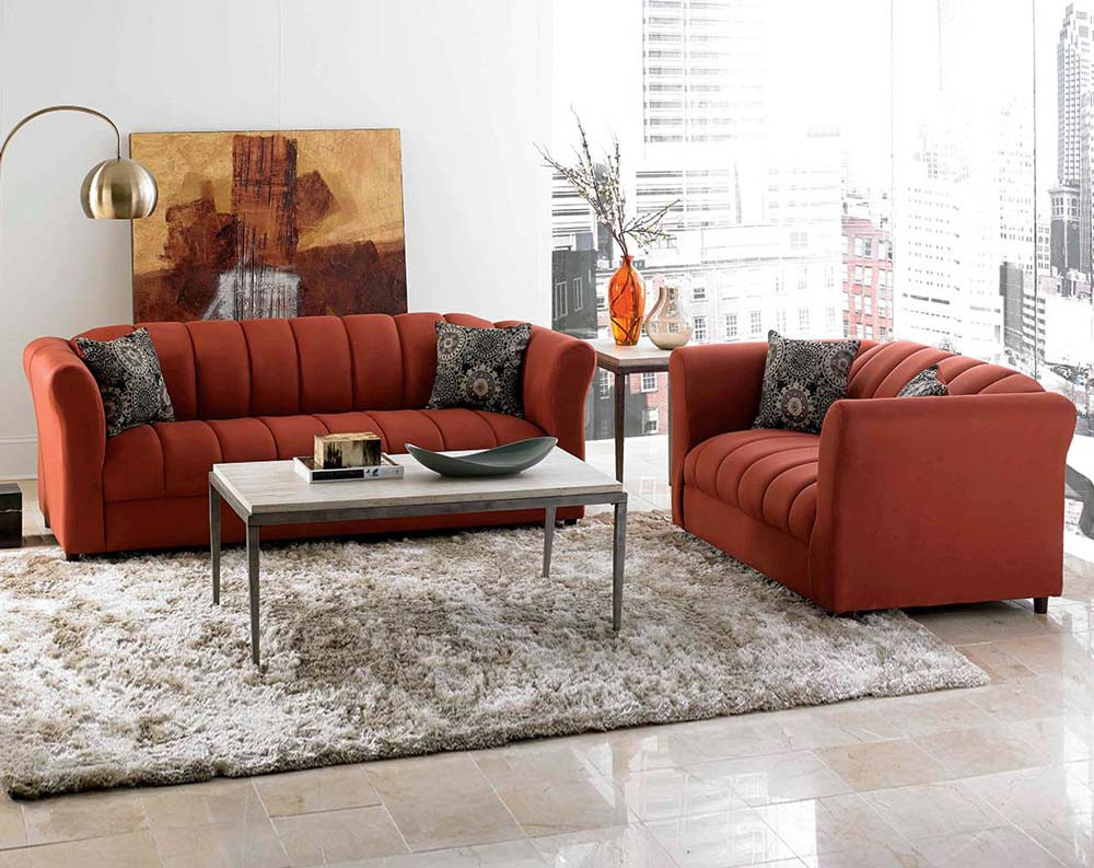The need for a sofa loveseat