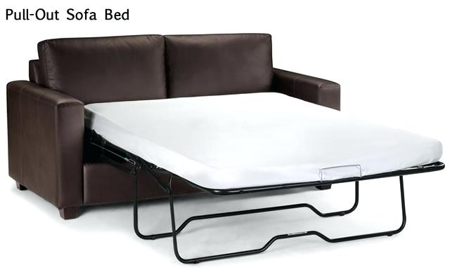 Sofa pull out bed leather pull out sofa bed faux leather pull out sofa bed KVBFPID