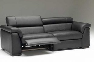Sofa recliner best leather reclining sofas QBORXCV