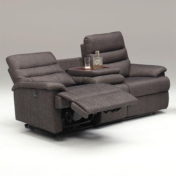 Sofa recliner sofa reclining 3 p NVQUIRH