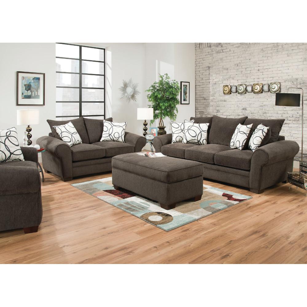 sofa room apollo living room - sofa u0026 loveseat (548) : furniture | connu0027s VNJYQOW