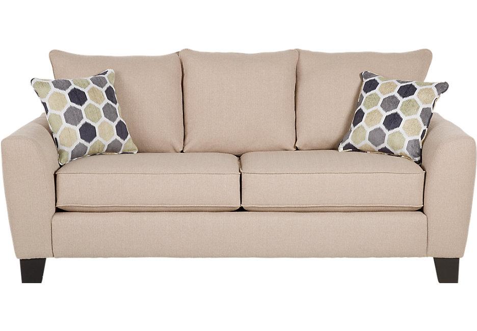 sofa sleepers bonita springs gray sleeper sofa - sleeper sofas (gray) LVHYOQU