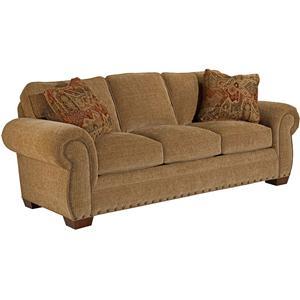 sofa sleepers broyhill furniture cambridge queen air dream sleeper WVNFVTJ