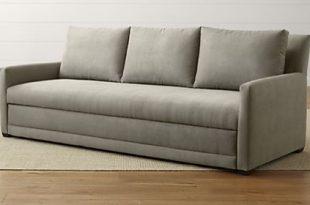 sofa sleepers reston queen trundle sleeper sofa JBZEENH