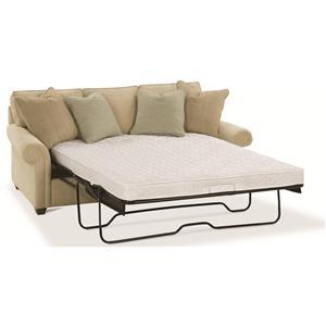 sofa sleepers rowe morgan traditional queen sleeper sofa KEQANCD