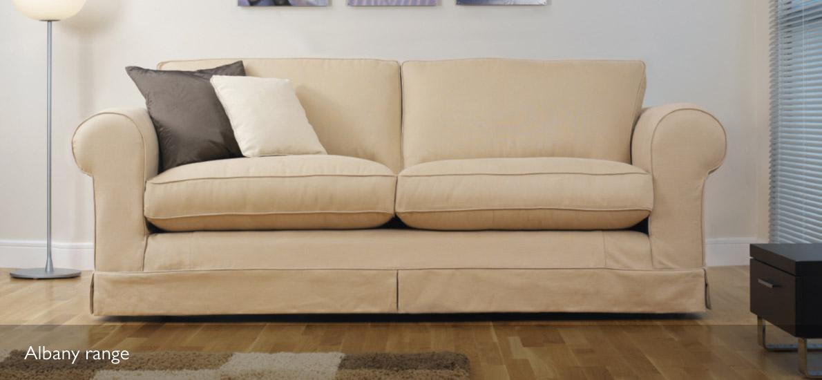 sofa sofa albany loose cover 3 seater sofa | sofasofa HWSZTVW