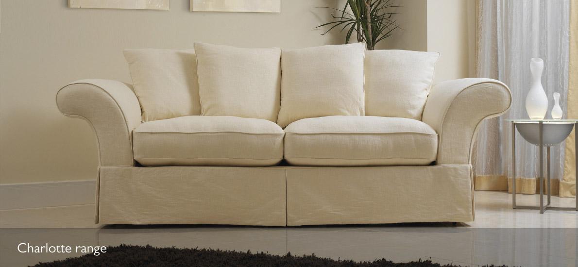 sofa sofa charlotte 3 seater loose cover sofa | sofasofa | sofasofa IOSDXYA