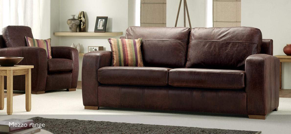 sofa sofa mezzo range AHCEXEM