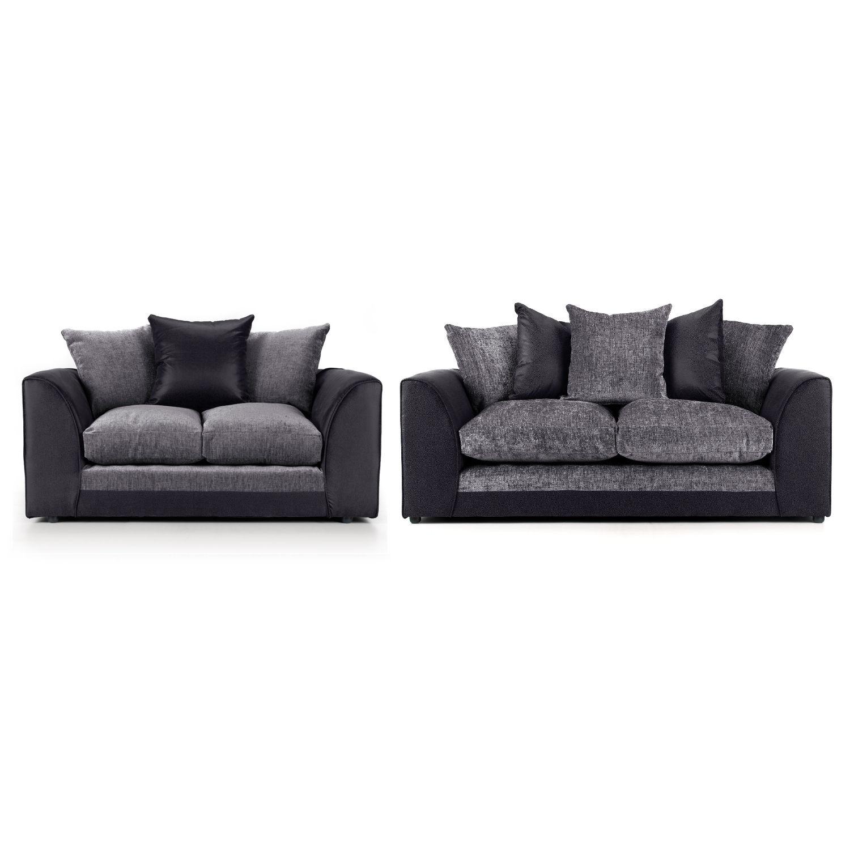 Sofa suites denver 3 and 2 seater suite sticker sticker BODYJBD
