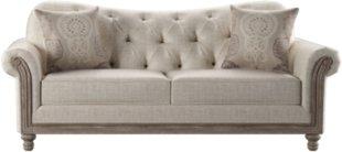 sofa upholstery serta upholstery trivette sofa YTYCKNF