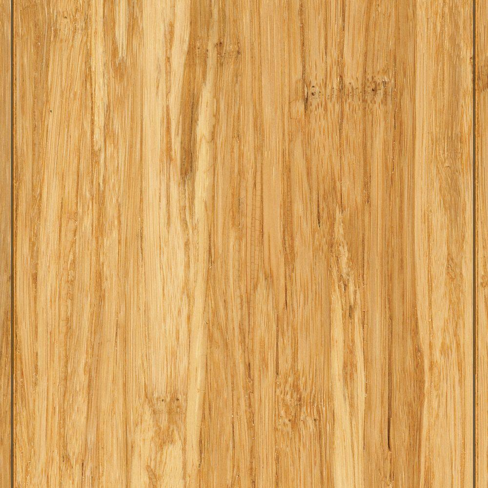 solid bamboo flooring home legend wire brushed strand woven lyndon 3/8 in. t x 3- BQYMHDQ