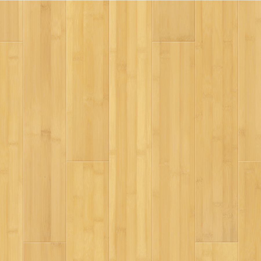 solid bamboo flooring natural floors by usfloors 3.78-in natural bamboo solid hardwood flooring  (23.8-sq VAMPLQO