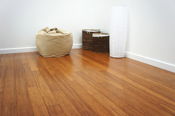 A buyers' guide for solid bamboo flooring