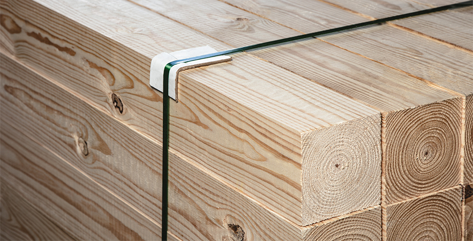 What is a solid wood?