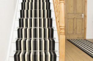 stair carpets broad 10 black stair runner XZMJJKU