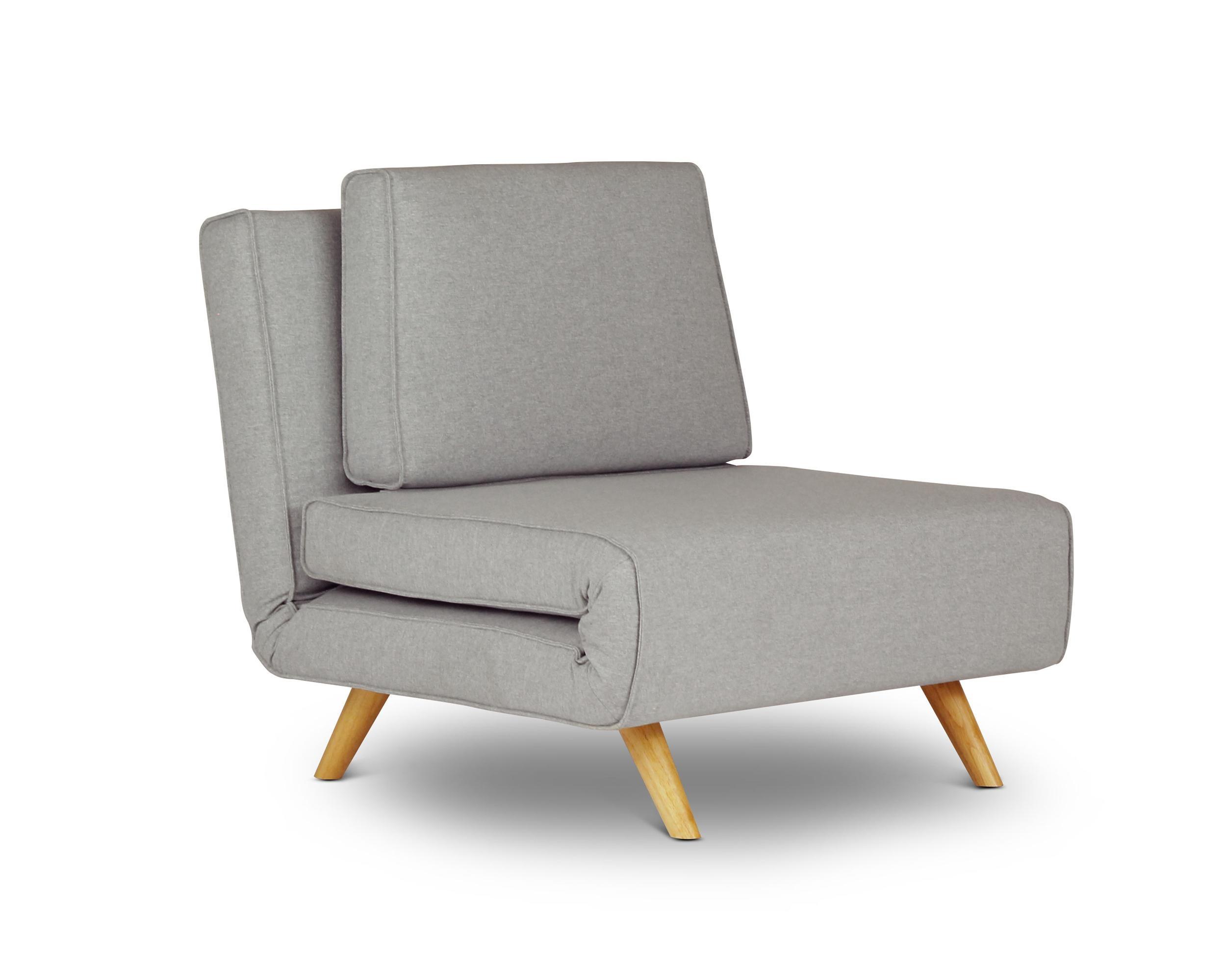 stylish and elegant single sofa bed - pickndecor throughout single chair sofa UOVNEYQ